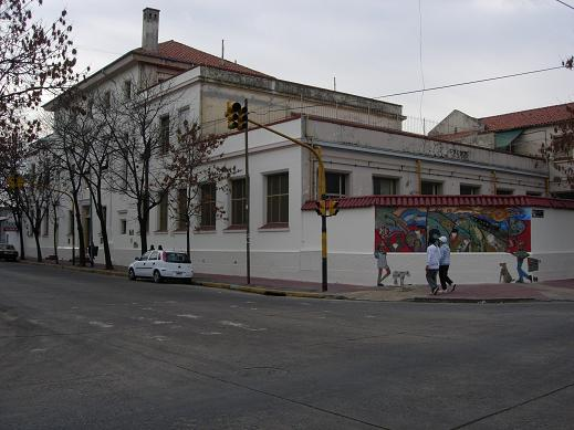 Escuela William C. Morris
