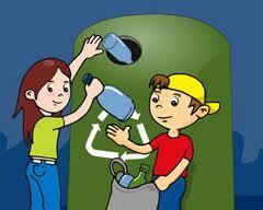 ¿ Por que reciclar ?