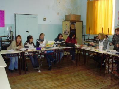 JORNADA INSTITUCIONAL DE MAESTROS